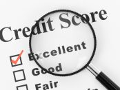 Find your credit score
