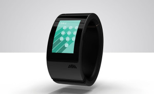 The Puls smart watch