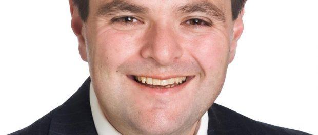Andrew Katos MLA