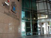 Melbourne court