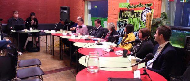 Kildare Candidates Forum
