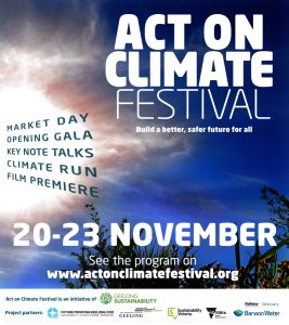 Act on Climate Festival