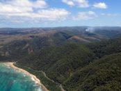 Surf Coast Fires