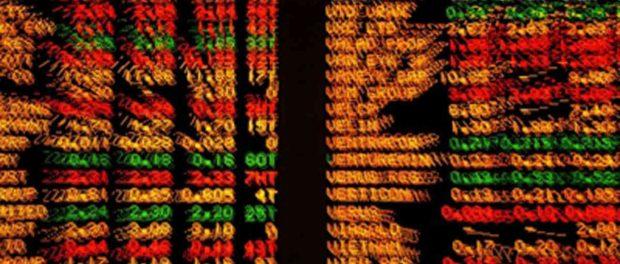 ASX Share market