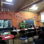 Corio candidates forum
