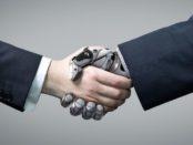 Humans v Robots