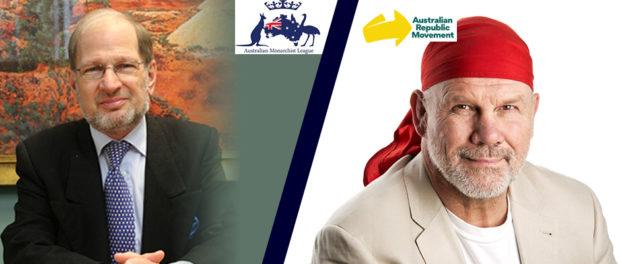 Monarchy vs Republic Debate