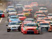 V8 supercars motorsport