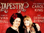 Tapestry with Debra Byrne