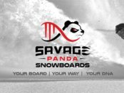 Savage Panda Snowboards