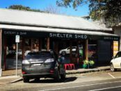 The Shelter Shed