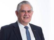 Ken Wyatt MP