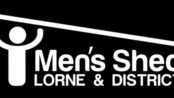 Lorne and District Men's Shed