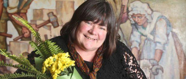 Anne Brackley