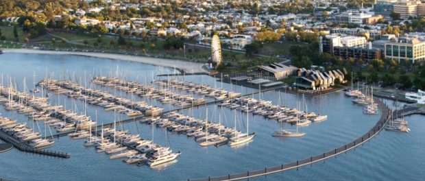 Geelong Waterfront Safe Harbour