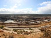 Anglesea coal mine