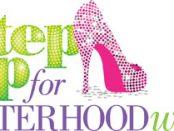 Step Up For Sisterhood logo