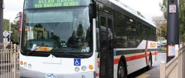 Geelong Bus