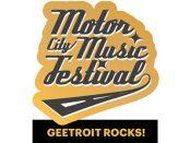 Motor City Music Festival