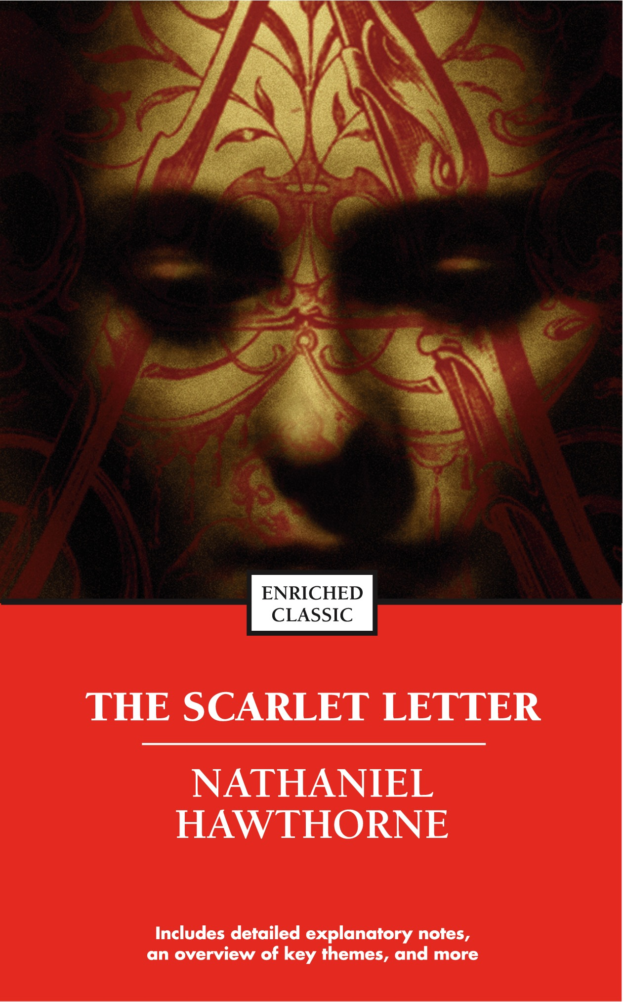 Caitlin reviews The Scarlet Letter