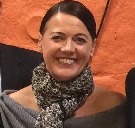 Libby Coker
