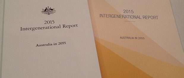 Intergenerational Report