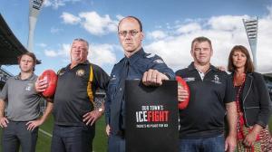 Ice in local sport