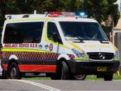 NSW Ambulance Service