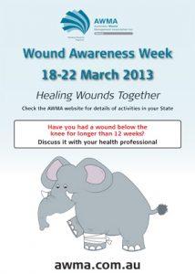 Wound Awareness