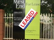 West End Real Estate