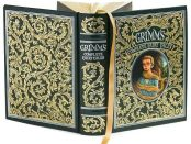 Grimm's Complete Fairytales