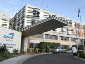 Geelong hospital