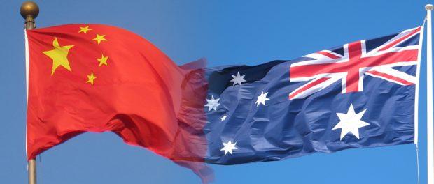 Australia/China Free Trade Agreement