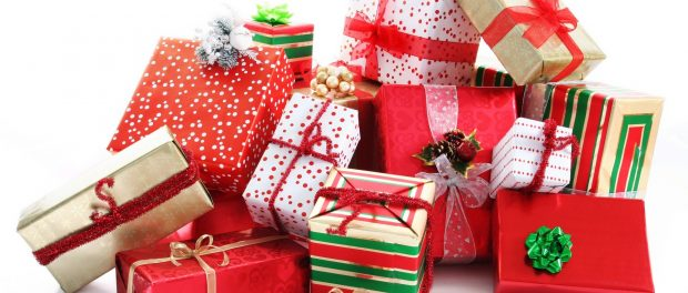 Chrstmas gifts