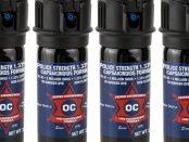 OC Spray