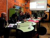 Corangamite candidates forum