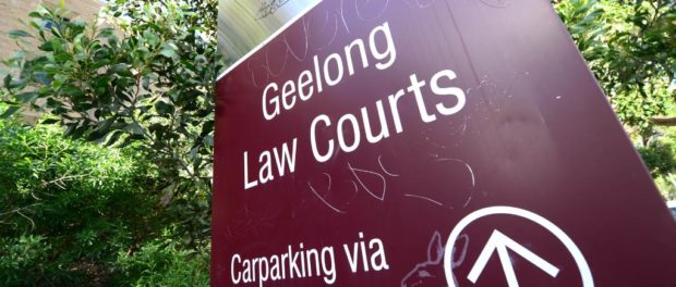 Geelong Law Courts