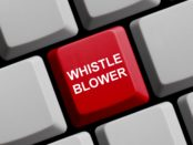 Whistleblower online