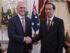 Prime Minister Malcolm Turnbull visits Jakarta