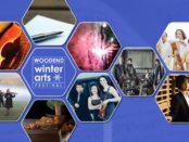 Woodend Winter Arts Festival