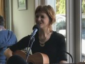 Melody Moon playing on 94.7 The Pulse