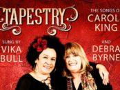 Tapestry with Debra Byrne