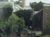 Fyansford Paper Mills