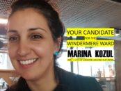 Marina Kozul