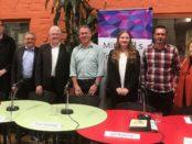 Kardinia Forum Candidates