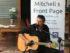 Chris Kenna playing live