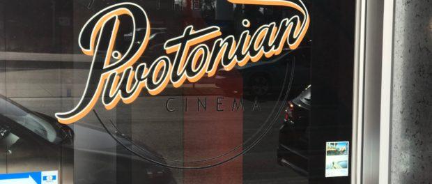 Pivotonian Cinema