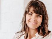 Kate McCready, Work+Life X co-creator