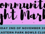 Community Night Market