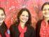 Beula Anthony, Pinky Chandran, Meera K